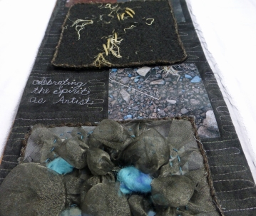 Underfoot on Iceland - detail 2