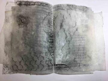 A Stroll through Mugena-detail 2